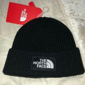 The North Face Logo Box Cuff BNE